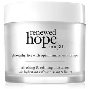 Philosophy Renewed Hope in a Jar 2 Fl OZ